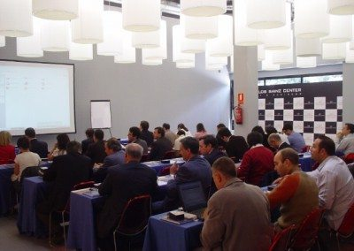 Empresas Team Building Eventos Madrid