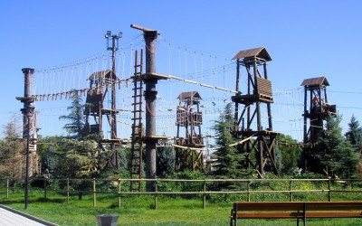 Parque Multiaventura